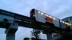 電車1110