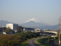富士山1113