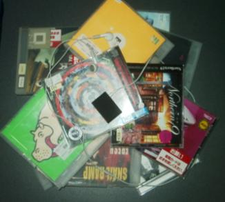 CD×12