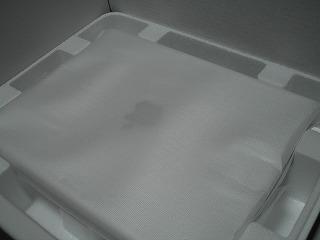 iBook G4 箱 底?