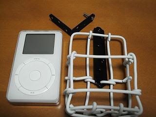 iPod用 設置器具 1