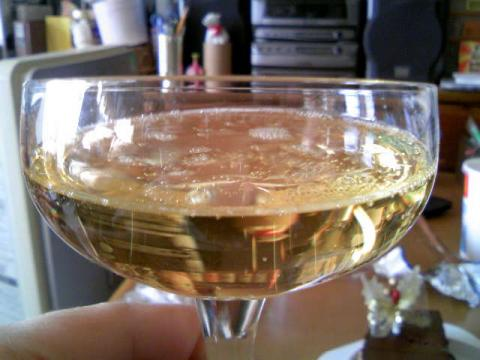 スパークリングワイン2