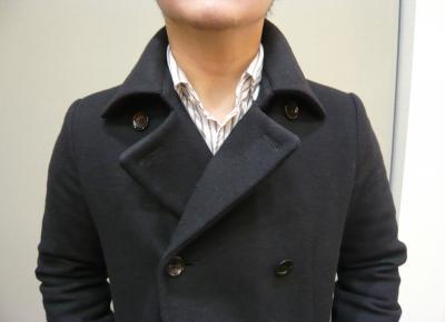 P-コート