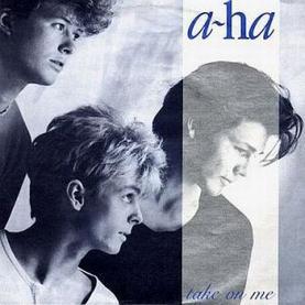 A-ha take1
