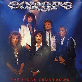The Final Countdown (4)