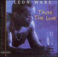 Leon Ware-Taste The Love