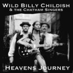 Wild Billy Childish