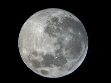 銀次の部屋1の月面全景(再掲)