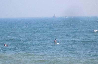 bパドルサーフィン