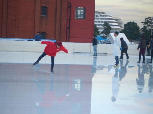 bスケートリンク2