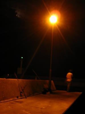 2008/08/11生里釣りバカ1