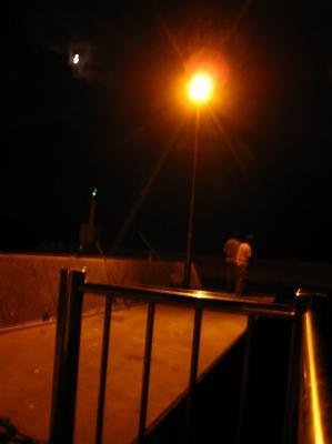 2008/08/11生里釣りバカ2