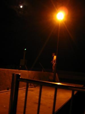 2008/08/11生里釣りバカ3