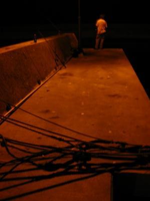 2008/08/11生里釣りバカ5