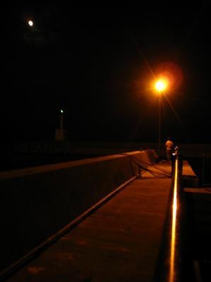 2008/08/11生里釣りバカ7