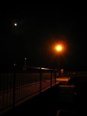 2008/08/11生里釣りバカ8