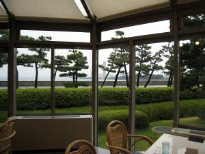 200809丸亀オークラランチ景色