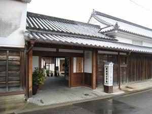 200809 井筒屋敷