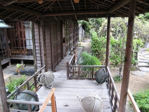 200809 井筒屋敷4