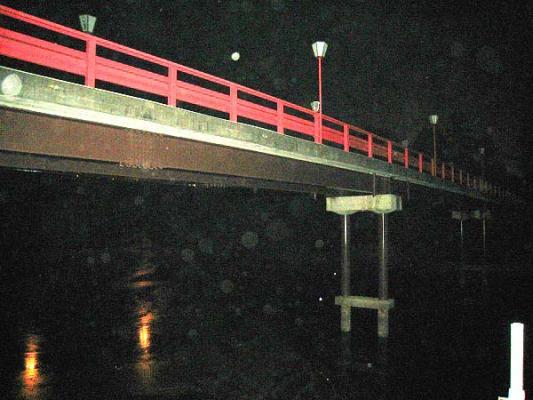 200809滝宮公園下赤橋