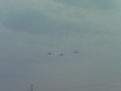 飛行機02
