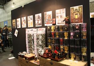 クリマ名古屋ARTMAN展示