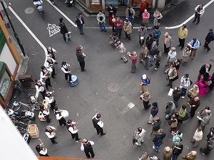 11/15第8回 新宿トラッド・ジャズ・フェスティバル in ハレクラニ