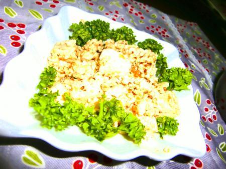 豆腐味噌マスタード