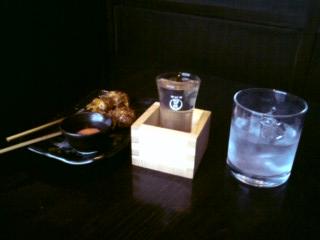 夜ご飯 3