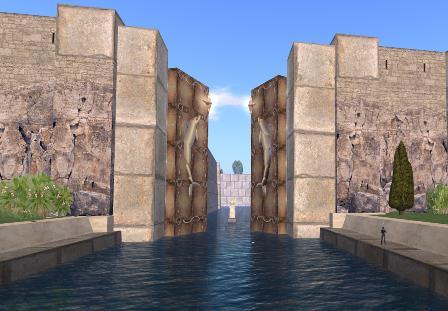 巨大な門2:セカンドライフ