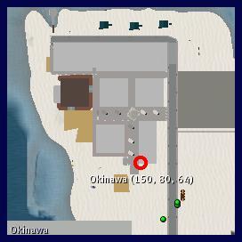 沖縄SIM:セカンドライフ