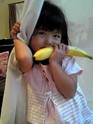 巨大バナナ2