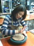 陶芸マユミ1