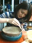 陶芸マユミ2