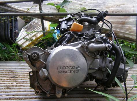 NSRエンジン