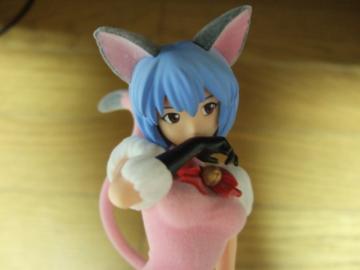 ネコ耳その2