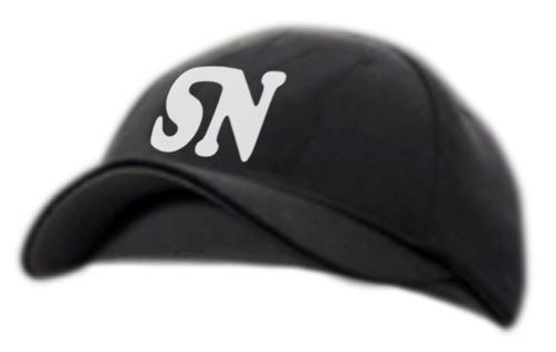 にゃいがーすの帽子01