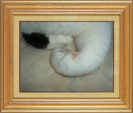 ねこ 猫 猫の手祭り 13番