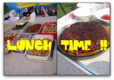 Picnik lunch