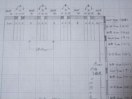 母の手織り計画