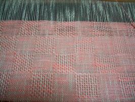 Plain Weave & Basket Weave