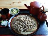 東山道伊王野(蕎麦)