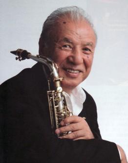 渡辺貞夫 / 日本人のバークリー留学第一号。(62年) そして 「ジャズ・スタディ」 執筆、ここから日本のジャズは始まりました。