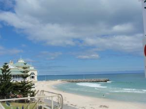 Cottesloe Main Beach
