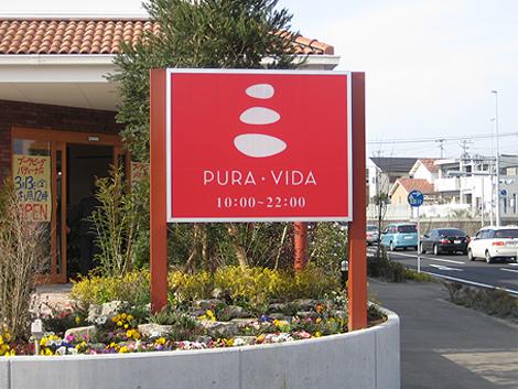 PURA VIDA 3