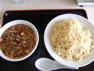 大勝軒 小田原 「つけ麺 並 ¥750」