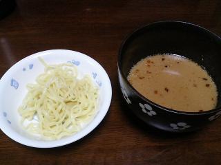 かまど つけ麺