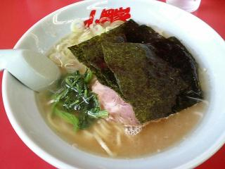 醤油ラーメン ¥590