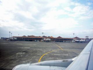 ン・グラライ空港
