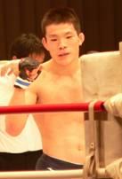 青木選手1.29コマイク撮影
